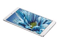 "HUAWEI MediaPad M3 - tablette - Android 6.0 (Marshmallow) - 32 Go - 8.4"" - 4G 53017209"