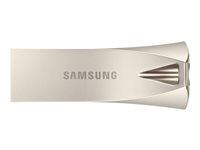 Samsung BAR Plus MUF-64BE3 - clé USB - 64 Go MUF-64BE3/EU