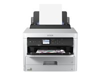Epson WorkForce Pro WF-C5210DW - imprimante - couleur - jet d'encre C11CG06401